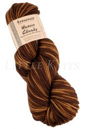 Araucania Huasco Chunky - Cocoa (Color #124)