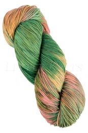 Araucania Huasco DK - Muted Lime (Color #14)