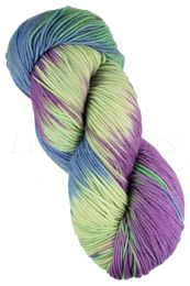 Araucania Huasco DK - Electric (Color #17)