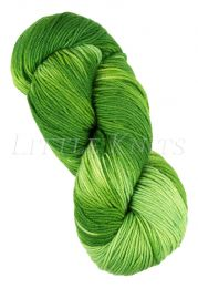 Araucania Huasco DK - Grassy (Color #105) - Rich Greens with a Color-on-Color Variation