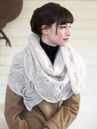 Berroco Cirrus - Hydrus - FREE PATTERN LINK TO DOWNLOAD IN DESCRIPTION (No Need to add to Cart)