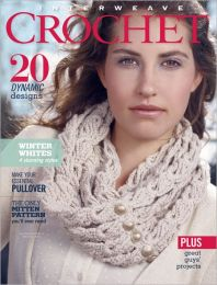 Interweave Crochet 2013 Winter