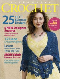 Interweave Crochet Summer 2010
