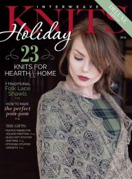 Interweave Knits Holiday 2016 - Deluxe Edition