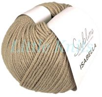 Sublime Isabella - Driftwood (Color #643) - FULL BAG SALE (5 Skeins)