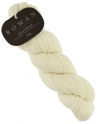 Rowan Island Blend - White (Color #900) - FULL BAG SALE (5 Skeins)