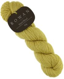 Rowan Island Blend - Lemon (Color #908)