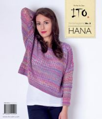 ITO Knitting Magazine No. 2