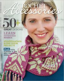 Interweave Crochet Accessories 2012 Special Issue