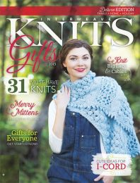 Interweave Knits Gifts 2015