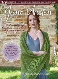 Jane Austen Knits- 2015 Special Issue