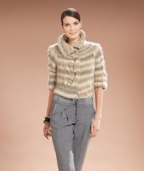 Moments 007 Pattern Book - Ladies Jacket - A Diverso Pattern