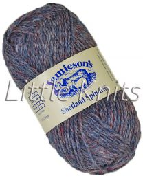 Jamieson's Shetland Spindrift - Twilight (Color #175)