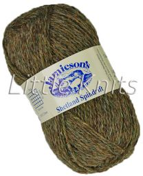 Jamieson's Shetland Spindrift - Thyme (Color #226)