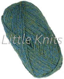 Jamieson's Shetland Spindrift - Yell Sound Blue (Color #240)
