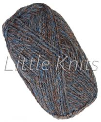 Jamieson's Shetland Spindrift - Storm (Color #243)