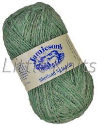 Jamieson's Shetland Spindrift - Laurel (Color #329)