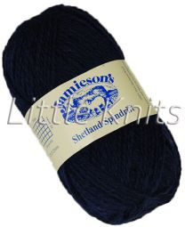 Jamieson's Shetland Spindrift - Eclipse (Color #707)