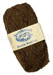 Jamieson's Double Knitting - Moorit (Color #108)