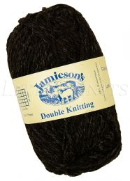 Jamieson's Double Knitting - Charcoal (Color #126)