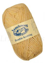 Jamieson's Double Knitting - Buttermilk (Color #179)
