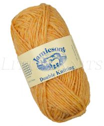 Jamieson's Double Knitting - Buttercup (Color #182)