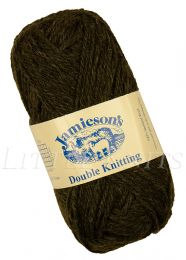 Jamieson's Double Knitting - Earth (Color #227)