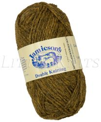 Jamieson's Double Knitting - Bracken (Color #231)