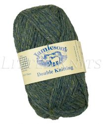Jamieson's Double Knitting - Blue Lovat (Color #232)