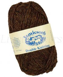 Jamieson's Double Knitting - Birch (Color #252)