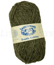 Jamieson's Double Knitting - Artichoke (Color #319)