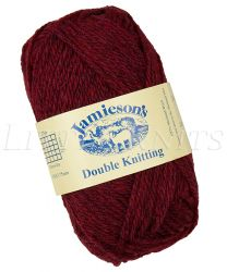 Jamieson's Double Knitting - Cardinal (Color #323)
