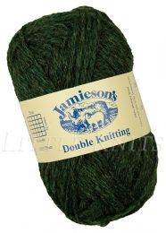 Jamieson's Double Knitting - Conifer (Color #336)