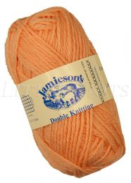 Jamieson's Double Knitting - Apricot (Color #435)