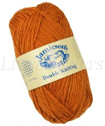 Jamieson's Double Knitting - Amber (Color #478)