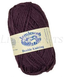Jamieson's Double Knitting - Clover (Color #596)