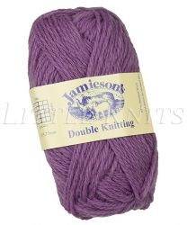 Jamieson's Double Knitting - Anemone (Color #616)