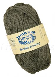 Jamieson's Double Knitting - Dove (Color #630)