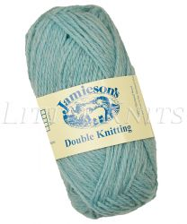 Jamieson's Double Knitting - China Blue (Color #655)
