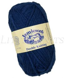 Jamieson's Double Knitting - Cobalt (Color #684)