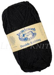Jamieson's Double Knitting - Dark Navy (Color #730)
