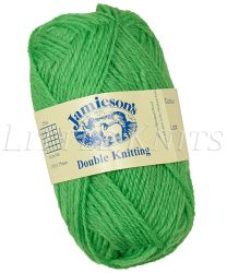 Jamieson's Double Knitting - Apple (Color #785)