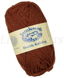 Jamieson's Double Knitting - Cocoa (Color #870)