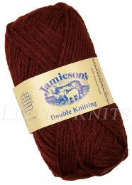 Jamieson's Double Knitting - Copper (Color #879)