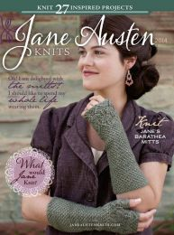 Jane Austen Knits 2014 - Interweave