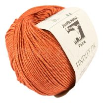 Juniper Moon Farm Findley DK - Tiger Lily (Color #09)
