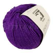 Juniper Moon Farm Findley DK - Purple Petunia (Color #10)