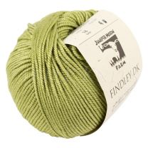 Juniper Moon Farm Findley DK - Lime (Color #18)