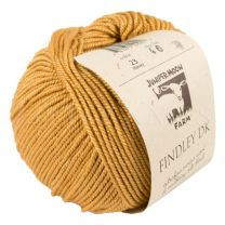 Juniper Moon Farm Findley DK - Honey (Color #23)