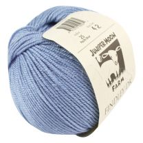Juniper Moon Farm Findley DK - Pacific Blue (Color #25)